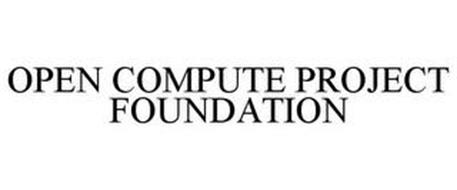 OPEN COMPUTE PROJECT FOUNDATION