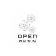 OPEN PLATINUM