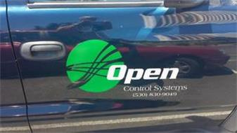 OPEN CONTROL SYSTEMS