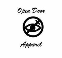 OPEN DOOR APPAREL