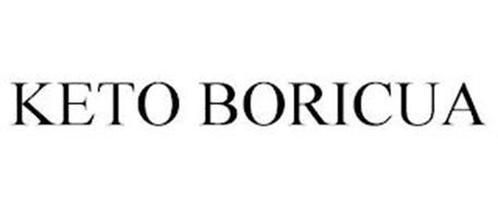 KETO BORICUA