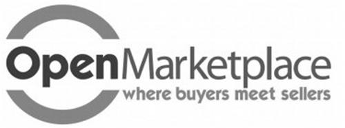OPENMARKETPLACE WHERE BUYERS MEET SELLERS