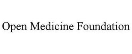 OPEN MEDICINE FOUNDATION