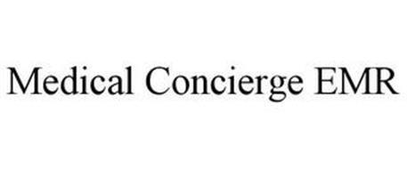 MEDICAL CONCIERGE EMR