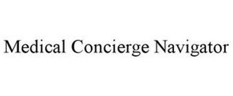 MEDICAL CONCIERGE NAVIGATOR