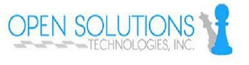 OPEN SOLUTIONS TECHNOLOGIES, INC