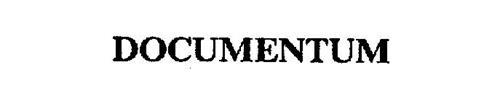DOCUMENTUM