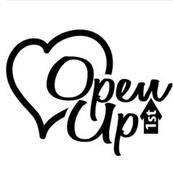 OPEN UP 1ST