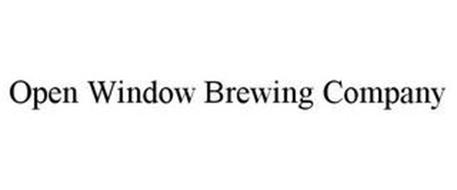 OPEN WINDOW BREWING COMPANY