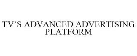 TV'S ADVANCED ADVERTISING PLATFORM