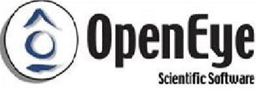 OPENEYE SCIENTIFIC SOFTWARE