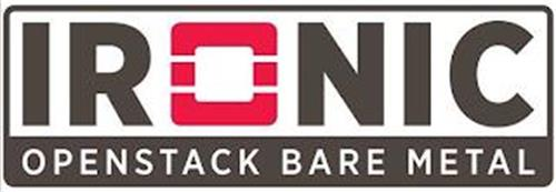 IRONIC OPENSTACK BARE METAL