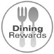 DINING REWARDS