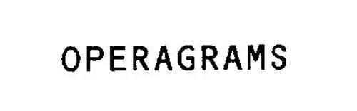 OPERAGRAMS