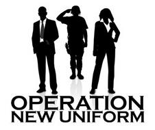 OPERATION NEW UNIFORM