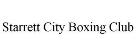 STARRETT CITY BOXING CLUB
