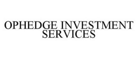 OPHEDGE INVESTMENT SERVICES
