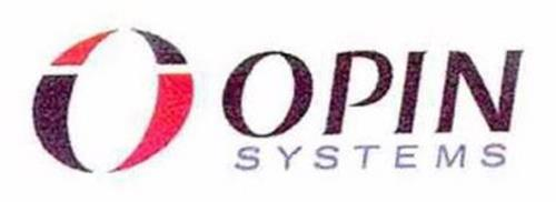 OPIN SYSTEMS