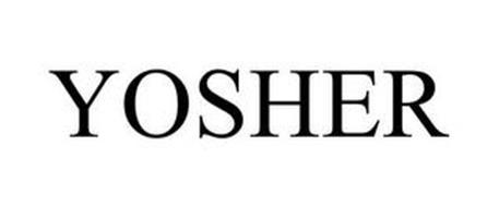 YOSHER