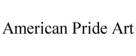 AMERICAN PRIDE ART