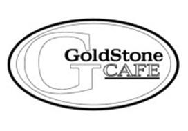 G GOLDSTONE CAFE