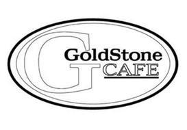 G GOLDSTONE CAFE