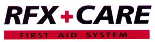 RFX+CARE FIRST AID SYSTEM