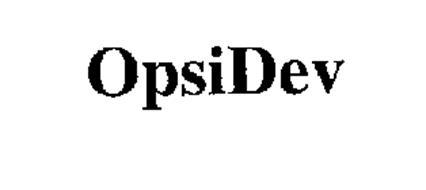 OPSIDEV