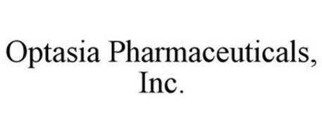 OPTASIA PHARMACEUTICALS, INC.