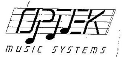 OPTEK MUSIC SYSTEMS