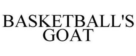 BASKETBALL'S GOAT
