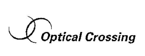 CC OPTICAL CROSSING
