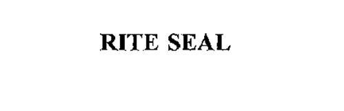 RITE SEAL