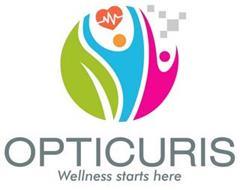 OPTICURIS WELLNESS STARTS HERE