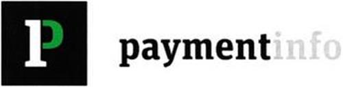 P PAYMENTINFO