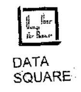 DATA SQUARE