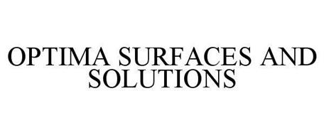 OPTIMA SURFACES AND SOLUTIONS