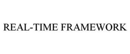 REAL-TIME FRAMEWORK