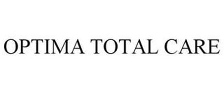 OPTIMA TOTAL CARE