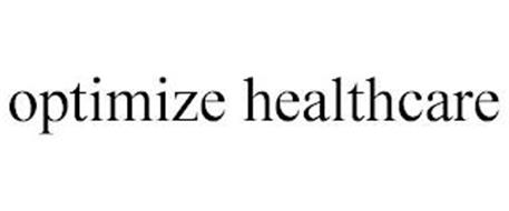 OPTIMIZE HEALTHCARE