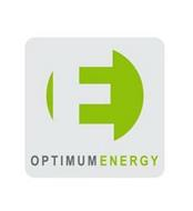 OE OPTIMUM ENERGY