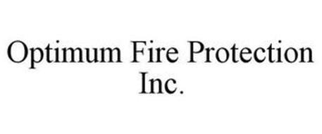 OPTIMUM FIRE PROTECTION INC.