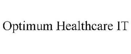 OPTIMUM HEALTHCARE IT
