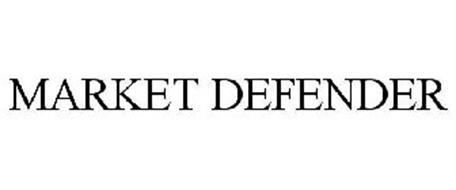 MARKET DEFENDER