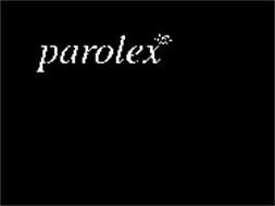 PAROLEX