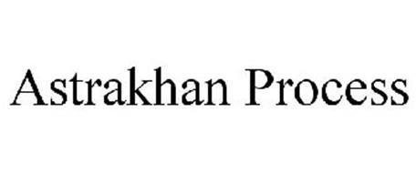 ASTRAKHAN PROCESS