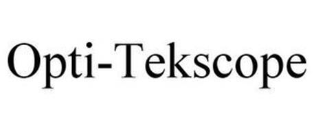 OPTI-TEKSCOPE
