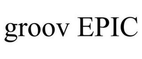 GROOV EPIC