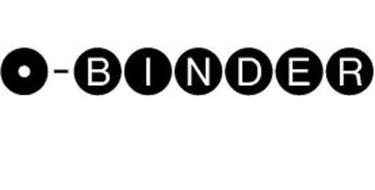 O-BINDER