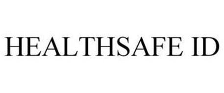 HEALTHSAFE ID